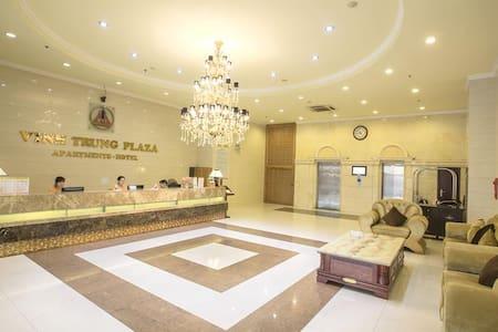 Apartment 01 bedroom, Vinh trung Plaza Da Nang - Lakás