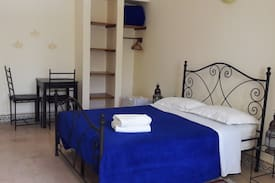 Picture of Auberge du Marabout chambre double