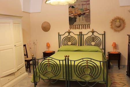 Independent and large house - Holidays in Lecce. - Haus