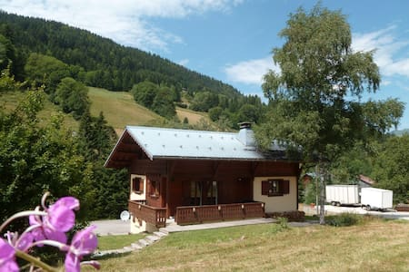 Chalet Velo- 2. Twin ensuite - Bed & Breakfast