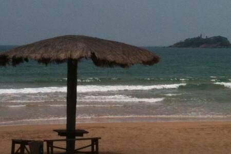 Beach Luxury Apartment, Mt Lavinia, Srilanka - Dehiwala-Mount Lavinia - Wohnung