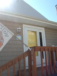Fantastic Family Vacation Townhome - Wildwood Crest - House