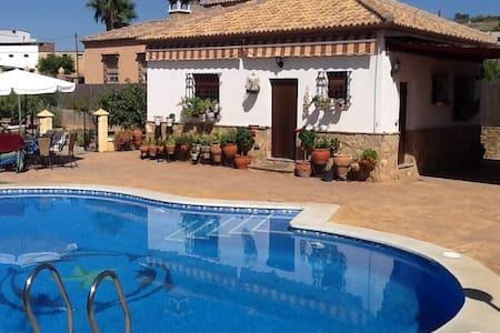 Preciosa Casa Rural Andaluza - Casa