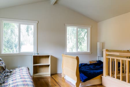 Large renovated shared room-bed#2 - Kirkland - House