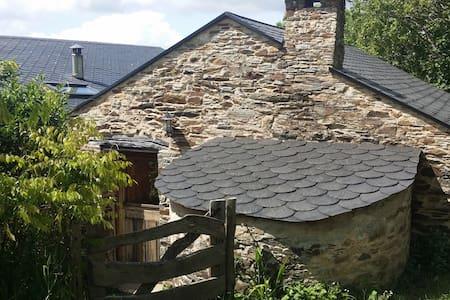 La Cabaña. Galicia Retreat Spain - Ortigueira