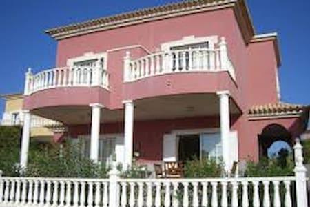 Villa Las Dunas . Luxury Bed And Breakfast - El Médano - Bed & Breakfast