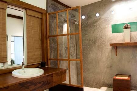 St Annes Lagoon House - Suite - Kalpitiya