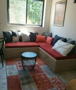 In central location TLV! - Apartment