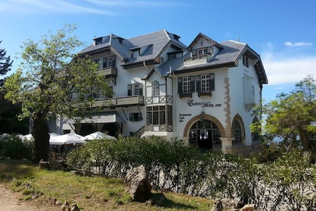 Elafos Hotel - Παραδοσιακό Κατάλυμα - Rhodos - Bed & Breakfast