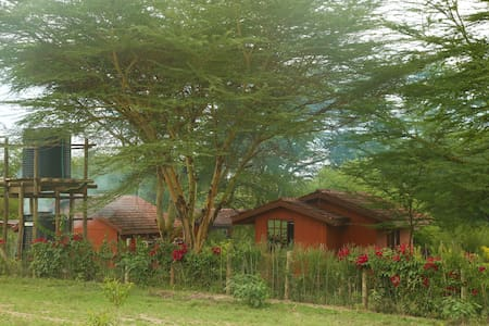 Holiday family Cottages - Gilgil - Maison