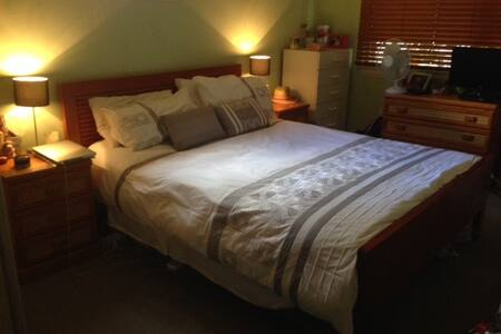 Room for a couple - Paddington - Wohnung