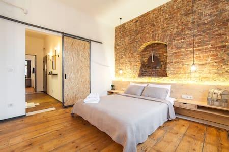 Design flat in Beyoglu Istanbul - Istanbul - Lägenhet