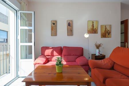 San Fernando, new, 5 people, beachs - Apartemen