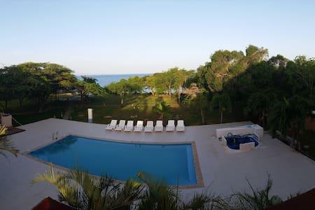 Villas Gemelas Camera n 2 - La Isabela - Bed & Breakfast