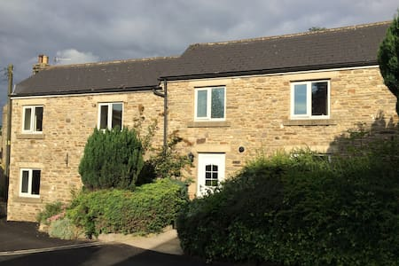 Betsdale, Detached home in Frosterley in Weardale - House