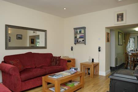 The Old Hostel - Gortbee - Killarney