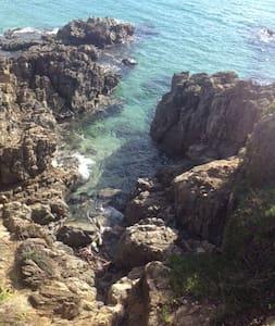 Evadez vous en Corse