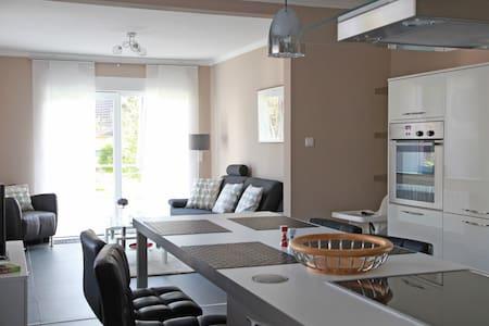 Preußisch Oldendorf, Nordrhein-West - Preußisch Oldendorf - Apartment