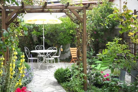 B & B Zen entre Paris et Disneyland - Neuilly-Plaisance - Bed & Breakfast