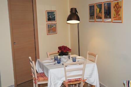 Brezzolina ViadelMare Apartment - Apartment