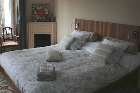 Chambre d'hôtes Brocante - Bed & Breakfast