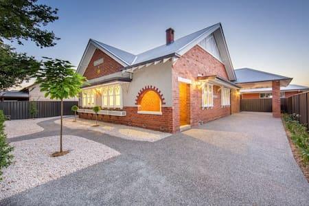 Fernhurst Albury - Rumah