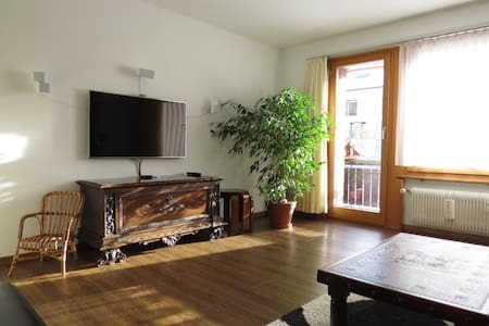 Chesa Charoets - Celerina/Schlarigna - Apartamento