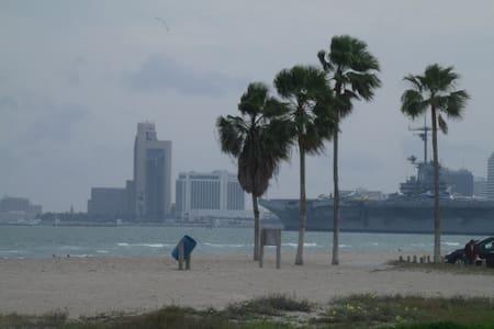 Corpus Christi Beach Condo 3140 - Corpus Christi - Huoneisto