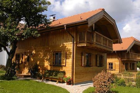 Ferienhaus Lenzenbauer - Hallwang bei Salzburg - Rumah