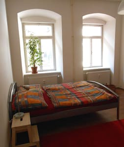 Cosy studio in the centre of Brno