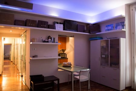 Perfect apartment in central zone!! - Wohnung