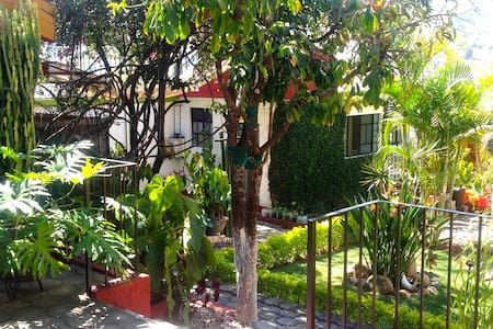 Brand new fully furnished apartment - Oaxaca - Appartement