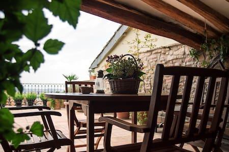 Casa Rural Mendia - Dom
