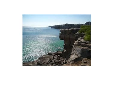 Superb Position in Cascais   - Cascais - Apartamento