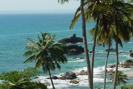 Ocean Front Villa Samana - Ev