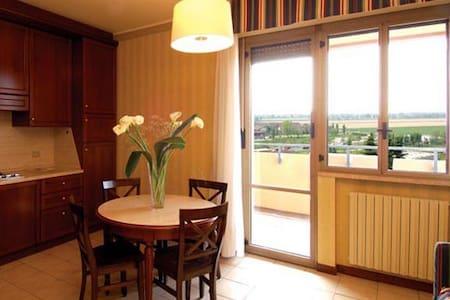 Bilocale_Residence Ripamonti - Pieve Emanuele - Apartamento