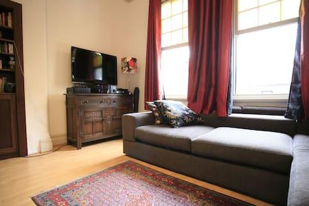 1 bedroom Flat in Newtown Sydney - Apartment