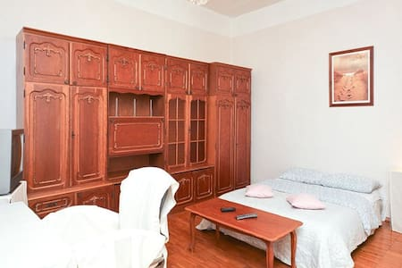 BOGO Apartment in heart of Moscow - Apartment
