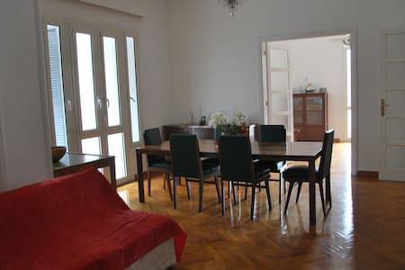 Spacious room in Zamalek - Lakás