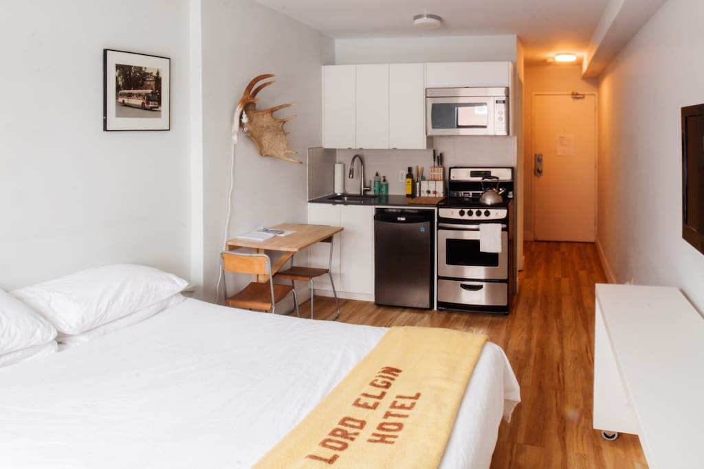 XS CRASHPAD / Sleeps 2