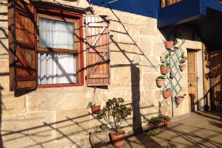Casa cerca de playa Samil - Vigo