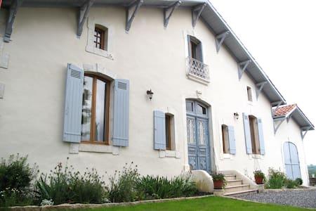 La Croutz - Haus