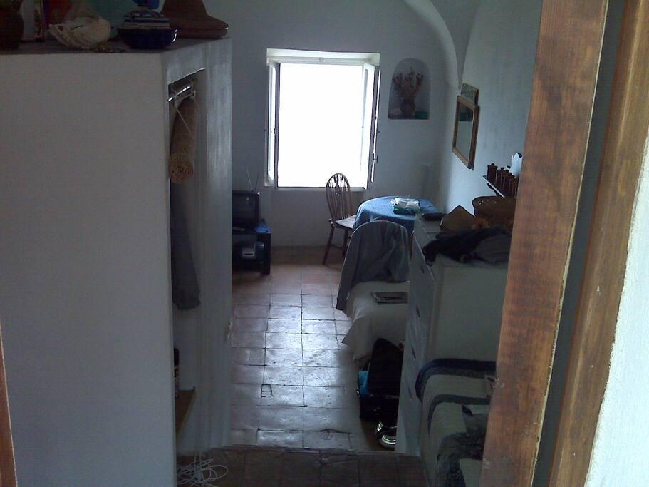 summer house sperlonga