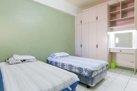 4D/New/10min-ITpark/10min-Ayalamall - Wohnung