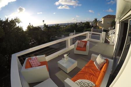Pelican Key - Ocean view studio - Wohnung