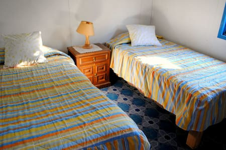 Hostal Amigos 5 person Cabin - Quillota