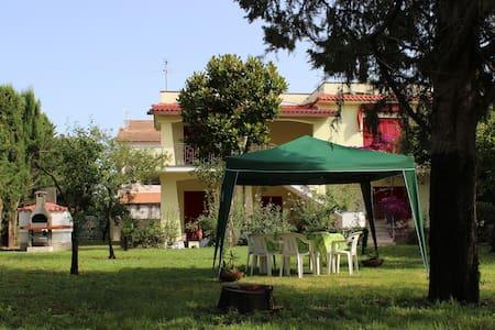 Natura & Relax - NINFA - House