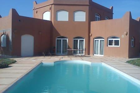 Villa Oasis Tamait - Agadir