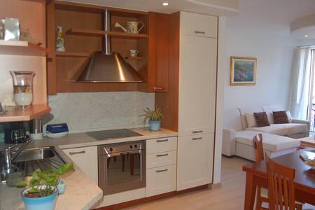 Casa Bella Piazza - Wohnung