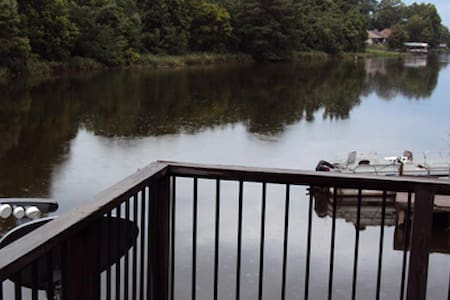 The River House- Fall special rates - Haus